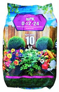 NPK 0-12-24 10KG Lubofos