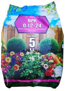 NPK 0-12-24 5KG Lubofos