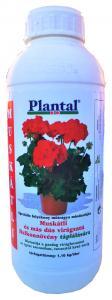 PLANTÁL Muskátli tápoldat 1L