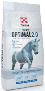 Purina Optimal Ló takarmánykiegészítő 25kg
