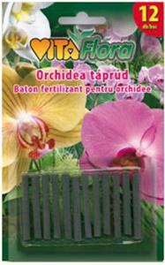 VITAFLÓRA TÁPRÚD(orchidea)12db-os
