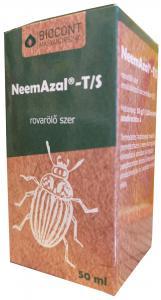 NEEM AZAL T/S 50 ML III.
