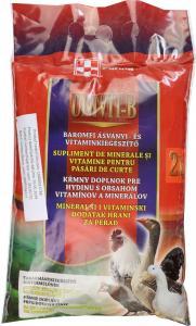 Univit-B Baromfi vitamin és ásványi kiegészítő