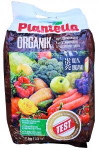 Csirketrágya PLANTELLA ORGANIC 7,5 kg