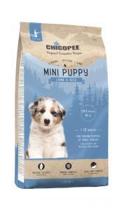 Chicopee CNL Mini Puppy Lamb & Rice 2kg