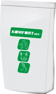 Komfort-Mix Víziszárnyas nevelő takarmánykeverék gran
