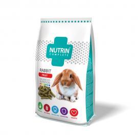 NUTRIN COMPLETE NYÚLELEDEL gyümölcsös 400G