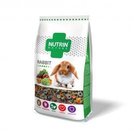 NUTRIN NATURE NYÚLELEDEL 750G