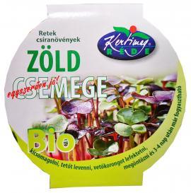 Csíranövény Retekmag Bio 30g