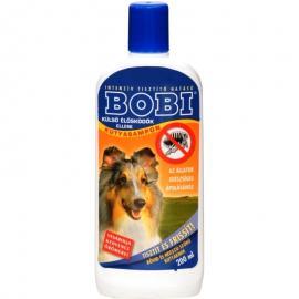 Bobi bolhairtó sampon kutyák részére 200ml