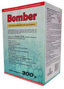 BOMBER 1,5G 300G III.