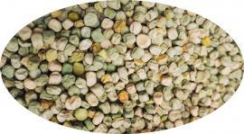 Takarmányborsó (Zöldborsó) 1 kg