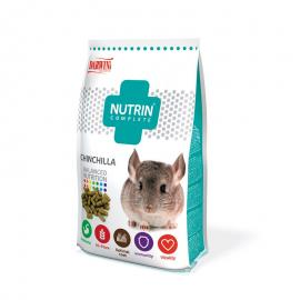 NUTRIN COMPLETE CSINCSILLA, DEGU ELESÉG 400G