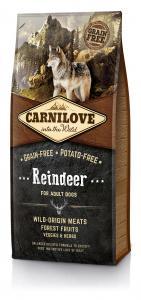CarniLove Adult Rénszarvas 12kg