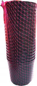 Műanyag cserép palántanevelő 8cm