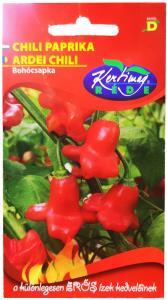 Chilipaprika Tulipánpaprika 20szem 'D'