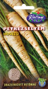 Petrezselyem Hosszú drazsírozott 420 szem