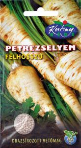 Petrezselyem Félhosszú drazsírozott 420 szem