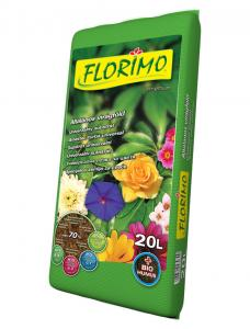 Általános virágföld Florimo 20l