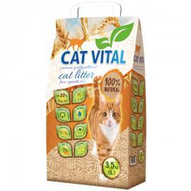CAT VITAL WC-n lehúzható MACSKAALOM 3,5KG