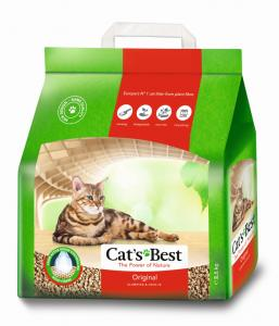 CATS BEST ALOM ECO PLUS 5L, 2.1KG