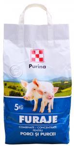 Purina Sertés Plusz Malac koncentrátum (25%) 5kg