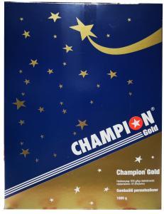 CHAMPION GOLD 1KG III.