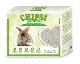 CHIPSI ALOM CAREFRESH PURE WHITE 5L (0,55KG)