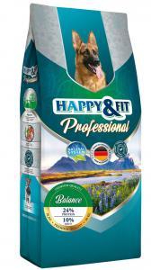 HAPPY&FIT PROFESSIONAL BALANCE 20KG