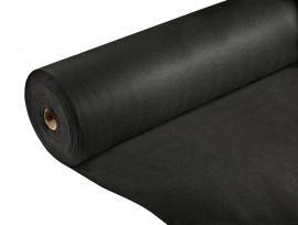 Geotextil fekete 1,6x100m 50gr/nm