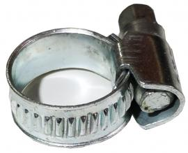Csőbilincs 10-16 mm