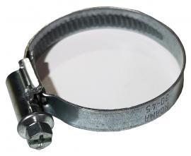 Csőbilincs 30-45 mm