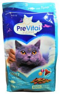 Previtál macskatáp 1,4 kg TONHAL