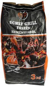 Faszén Grill 3kg