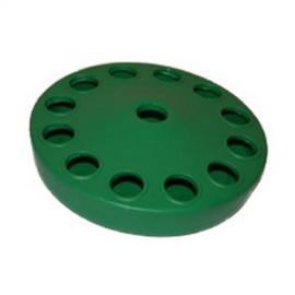Baromfi önitató adapter műanyag 13 lyukas