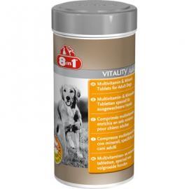 8in1 Multi Vitamin Felnőtt kutya 70 db-os