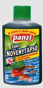 Tavi Növénytápsó 250ml Panzi