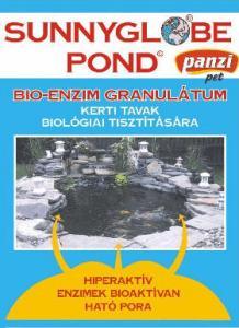 Sunnyglobe Bio-enzim granulátum (250g)