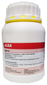 Alba légyirtószer 500ml