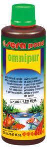 Gyógyhatású készítmény tavi halak számára (250ml)