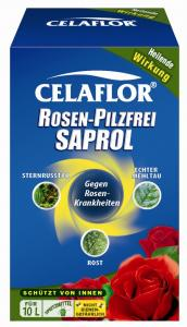 CELAFLOR® Saprol rózsa gombabetegségek elleni szer 100ml