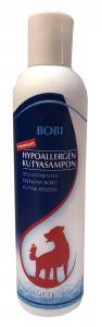 Bobi Sampon prémium Hypoallergén 200 ml