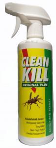 CleanKill Original Plus rovarirtó 500ml szfejes (BIOKILL )