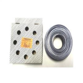 Damil 2.7mm×15fm négyszög duo-line carbonbetétes