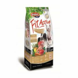 FitActive Hypoallergenic Lamb Maintenance Adult (bárány,rizs,alma) száraztáp - Ételallergiás, felnőtt kutyák részére (15kg)