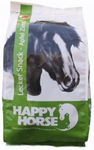 Happy Horse keksz alma/fahéj 1 kg