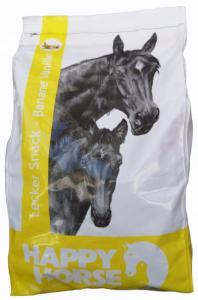Happy Horse keksz banán/vanília 1 kg