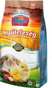 Vogel Prémium - teljesértékű eleség nyulak részére (1kg)