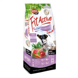 FitActive Everyday Small Adult (marha,alma) száraztáp - Kistestű felnőtt kutyák részére (4kg)