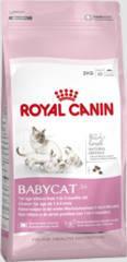 Royal Canin Feline (Mother & Babycat) - Teljesértékű eledel macskák részére(400g)